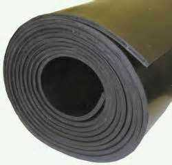Skirting Rubber Rolls