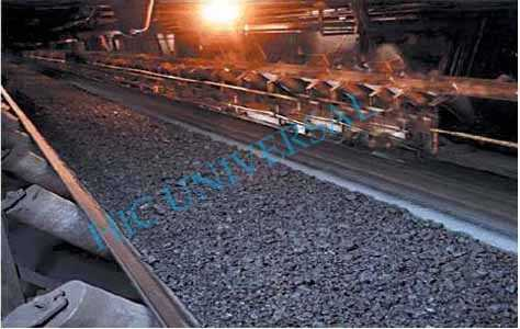 EP Fabric Mining Conveyor Belt