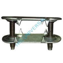 Plate Type Conveyor Belt Fastener Manufacturers India, USA, UK